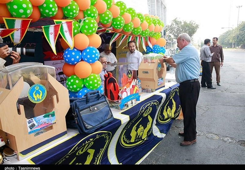 44 پایگاه جشن عاطفهها در چهارمحال و بختیاری دایر میشود