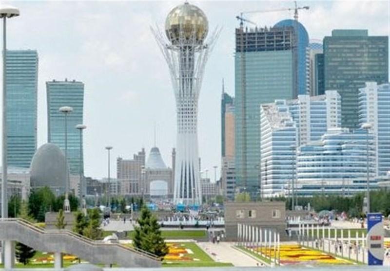 Sixth Round of Syria Peace Talks Kicks Off in Astana