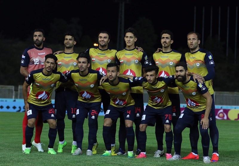 تغییر زمان 2 دیدار نفت تهران در هفتههای نهم و دهم لیگ برتر فوتبال