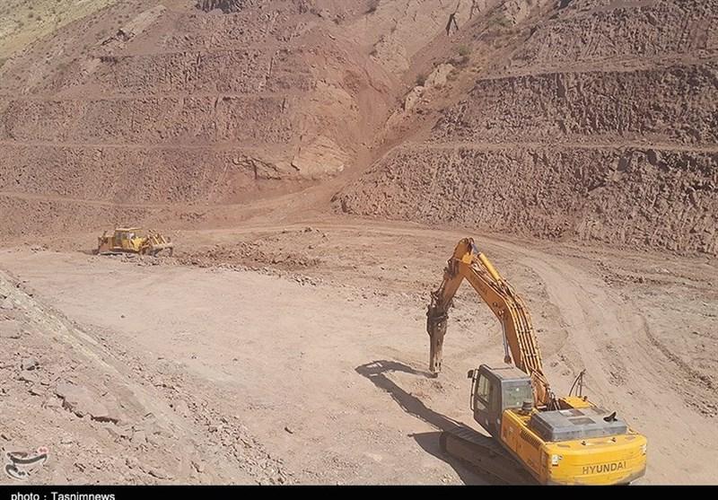 بوشهر| 800 پروژه با اعتبار 2500 میلیارد تومان توسط وزارت نفت اجراء شد