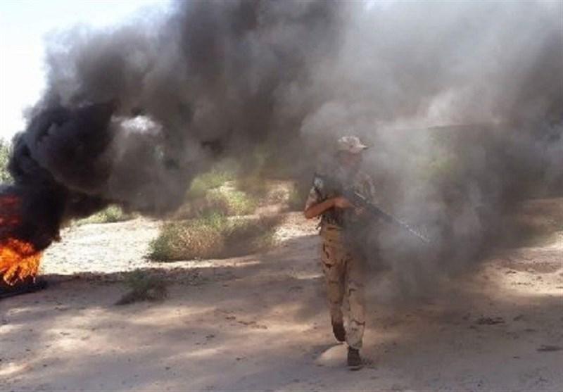 عراق خودکش دھماکوں میں 8 ایرانی زائرین سمیت 83 افراد کی شہادت کی تصدیق + تصاویر