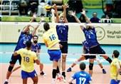 اولین شکست ایران مقابل قهرمان المپیک رقم خورد + تصاویر
