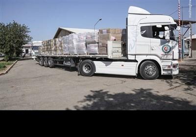 روہنگیا مسلمانوں کیلئے ایران کی جانب سے انسان دوستانہ امداد پہلی کھیپ روانہ