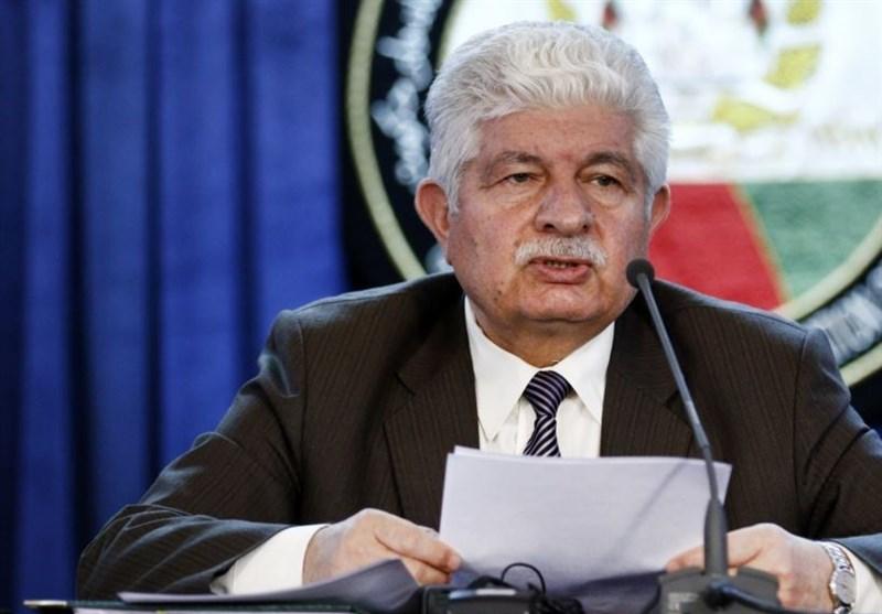 افغانستان از هر راهی برای درهمکوبیدن مراکز امن تروریستی در خاک پاکستان حمایت میکند