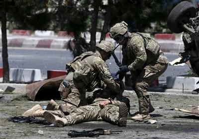 کشته شدن دو نظامی خارجی در درگیری با طالبان در غرب افغانستان