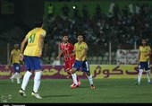 لیگ برتر فوتبال|تساوی سپیدرود و نفت آبادان در اولین حضور کریمی