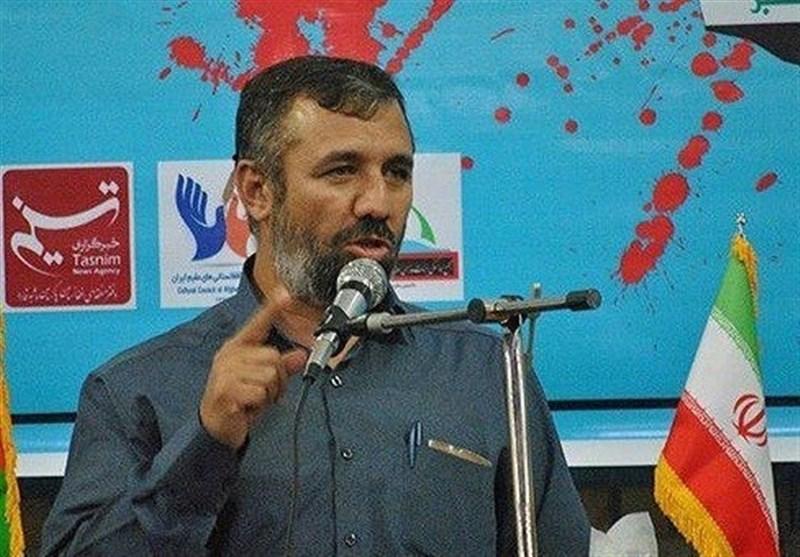مشهد| پاکستانیها علاقه وسیعی به شیعه و ایرانیان دارند