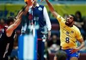 لیگ ملتهای والیبال|آمریکا به مدال برنز رسید/پایان کابوس وار برای برزیل