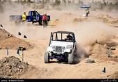 همایش خودروهای آفرود و مسابقات آماتوری همگانی