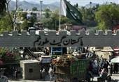 پاکستان بار دیگر مرز مهم «تورخم» در شرق افغانستان را بست