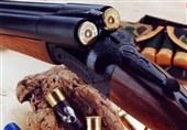 دفتر صدور مجوز اسلحه شکاری در شرق گیلان دایر میشود