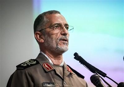 سردار شیرازی: باید مسیر خدمت رسانی به مردم توسعه یابد