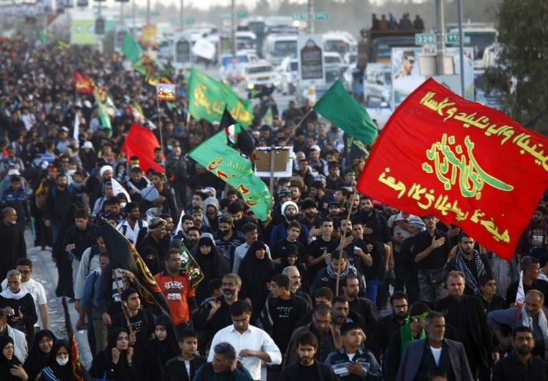 30 هزار نفر از اتباع خراسانرضوی در پیادهروی اربعین حسینی حضور مییابند