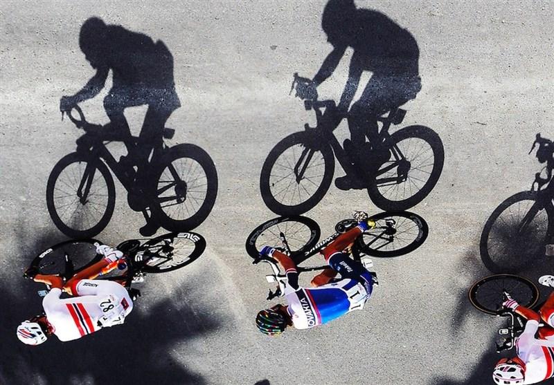 مشهد میزبان اردوی انتخابی تیم ملی دوچرخهسواری شد
