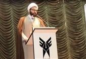 یادوارههای شهدای مدافع حرم در دانشگاههای آزاد لرستان برگزار میشود
