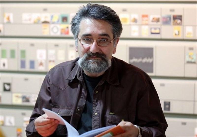 من نسل چهارم گرافیک هستم / مسعود نجابتی بر تمام زوایای طراحی ایرانی مسلط است