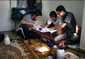 رئیس دانشگاه تربیت مدرس: دانشجویان نگران وضعیت خوابگاه در دوره امتحانات نباشند