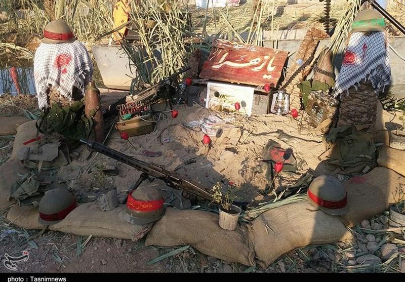 یادواره بیش از 30 شهید مدافع حرم در رفسنجان برگزار میشود