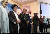 خانوادههای شهدای تدارکات سپاه استان سمنان تجلیل شدند