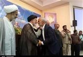 تجلیل از خانوادههای شهدای تدارکات سپاه استان سمنان به روایت تصویر