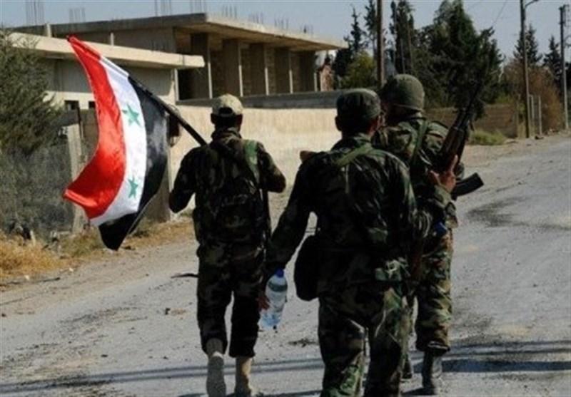 بیان مهم لقائد غرفة عملیات قوات حلفاء الجیش العربی السوری
