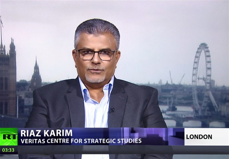 UK Analyst Questions Bahraini Military Courts' Conformity with Int'l Law