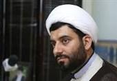 """ویژگیهای اخلاقی """"حجت الاسلام شعبانی"""" سبب افزایش وحدت و همدلی در همدان میشود"""