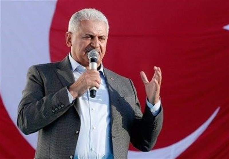 Turkish PM: 75,000 Syrians Have Returned to Their Homes