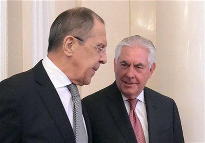 مسکو آماده شکایت از واشنگتن به خاطر توقیف اموال است