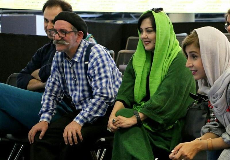 باغ کتاب تهران میزبان چرخوفلک میشود