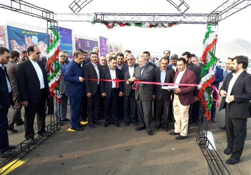 آزاد راه ارومیه به تبریز افتتاح شد