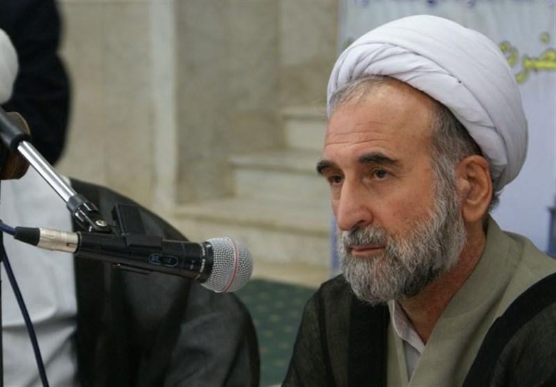 حجتالاسلام والمسلمین «جواد صادقزاده» رئیس مرکز فعالیتهای دینی شهرداری تهران