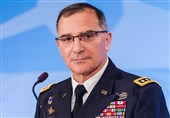 ژنرال آمریکایی:فشارها بر طالبان برای پذیرش صلح افزایش مییابد