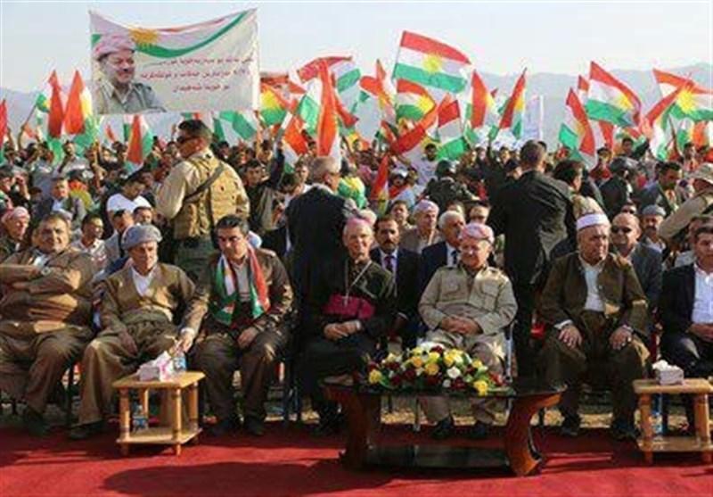 Barzani'den Bağdat'ta 3 Günlük Süre