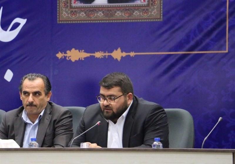 مجلس بسترهای تخصیص اعتبارات احیا دریاچه ارومیه را تسهیل کند