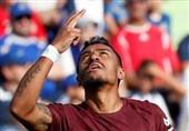 پائولینیو: با بهترین قابلیت بازیام،گل پیروزی بارسلونا را مقابل ختافه زدم