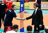 کولاکوویچ: مشکلات زیادی برای حفظ برخی بازیکنان داشتیم/ مردم ایران عاشق والیبال هستند