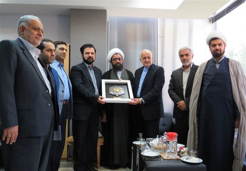 شبکه قرآن و معارف سیما کنگره امام سجاد (ع) را پوشش میدهد