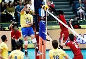 برزیل با پیروزی بر ژاپن قهرمان شد + تصاویر