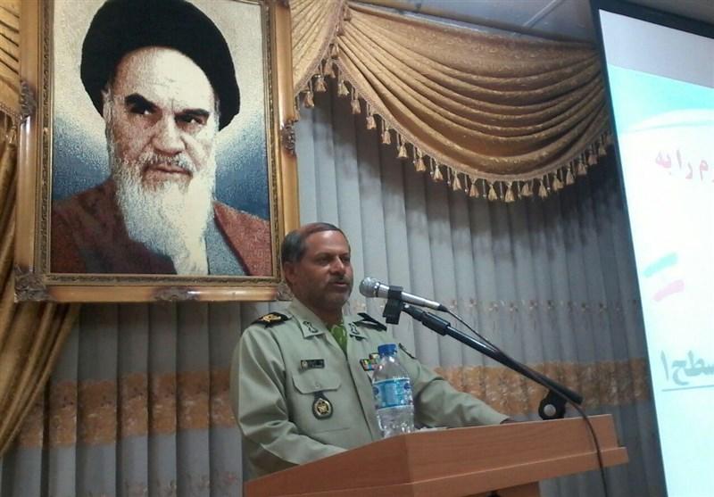 قدرت بازدارندگی ارتش ایران در منطقه و فرامنطقه مثالزدنی است