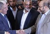 سنگ اندازی برخی حکومتهای عربی بر سر راه توافق و آشتی فلسطینیان