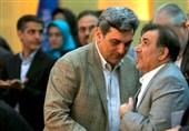 آخوندی با شهرداری تهران آشتی کرد!