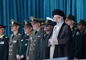 Ayetullah Hamenei: İran İslam Cumhuriyeti Her Türlü Yanlış Harekete Karşılık Verecektir