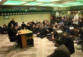 برنامه هیئت انگلیسی زبانان مقیم تهران در ماه محرم اعلام شد