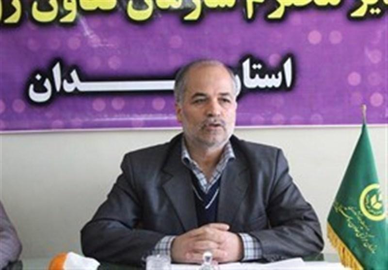 تعاونی صادرات محصولات کشاورزی در استان همدان ایجاد شد