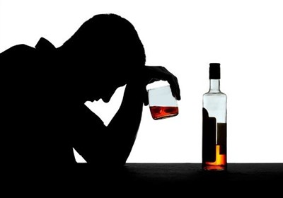 سقوط مرگبار پس از صرف مشروبات الکلی