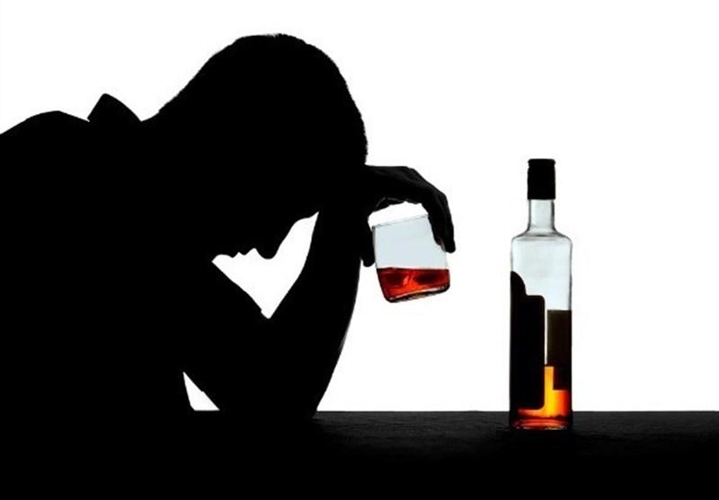 افزایش 61 درصدی مصرف الکل در آمریکا
