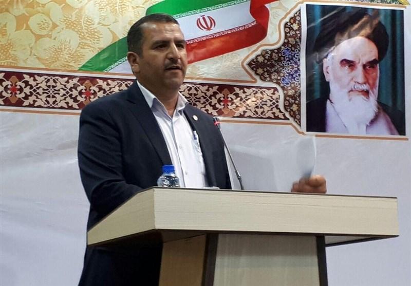 محصولات تولیدی آذربایجان غربی به بازارهای هدف صادر نمیشود
