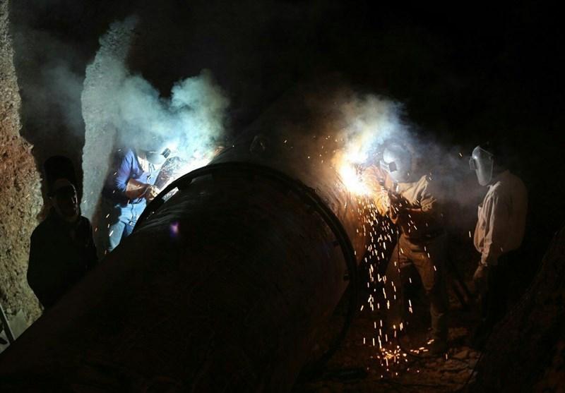 تحریم های آمریکا بر قراردادهای سواپ گازی ایران چه تاثیری دارد؟
