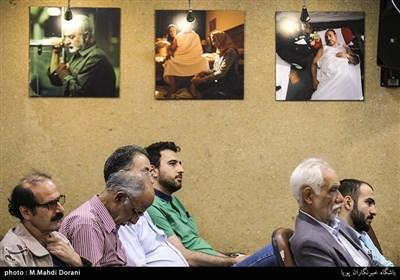 گرامیداشت صادق رحمانی شاعر انقلاب